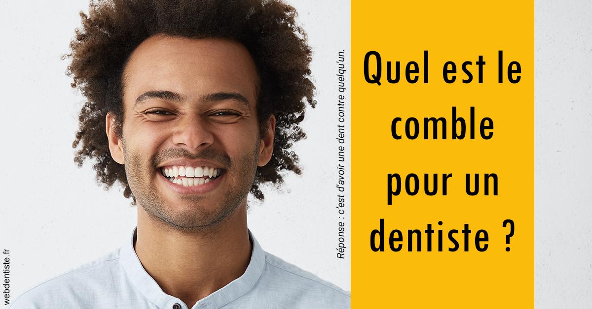 https://www.drfan.fr/Comble dentiste 1